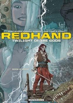 Redhand: Twilight of the Gods 2 - Mara