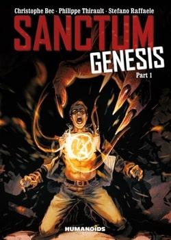 Sanctum Genesis 1