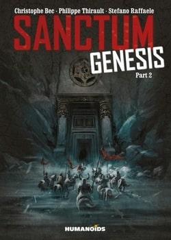 Sanctum Genesis 2