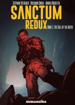 Sanctum Redux 1 - The Call of the Abyss