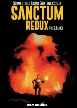 Sanctum Redux 2 - Damned