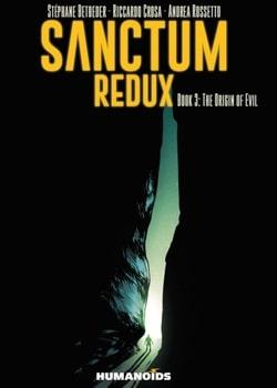 Sanctum Redux 3 - The Origin of Evil