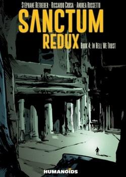 Sanctum Redux 4 - In Hell We Trust