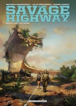 Savage Highway 1 - Hit the Road