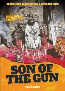 Son of the Gun 4 - Sinner and Saint