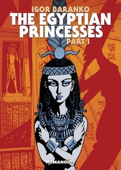 The Egyptian Princesses 1