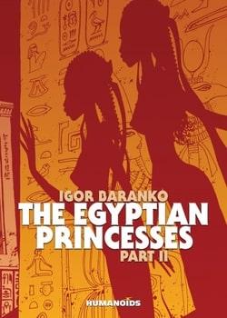 The Egyptian Princesses 2