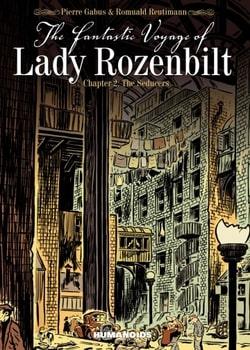 The Fantastic Voyage of Lady Rozenbilt 2 - The Seducers