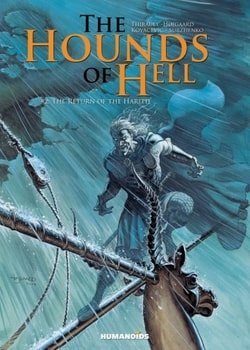 The Hounds of Hell 2 - The Return of the Harith