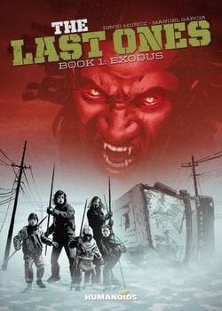 The Last Ones 1 - Exodus