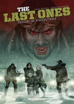 The Last Ones 2 - Requiem