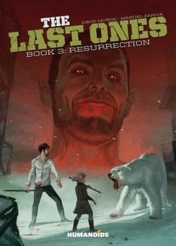 The Last Ones 3 - Resurrection