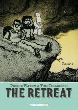 The Retreat Volume 1