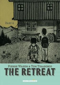 The Retreat Volume 2