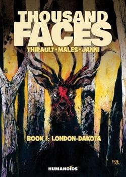 Thousand Faces 1 - London-Dakota