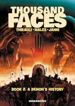 Thousand Faces 2 - A Demon's History