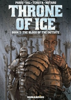 Throne of Ice 2 - The Blood of the Initiate