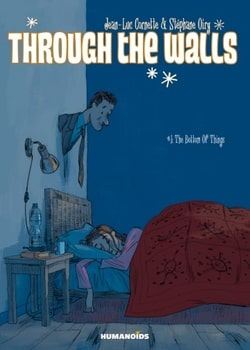 Through The Walls 1 - The Bottom of Things