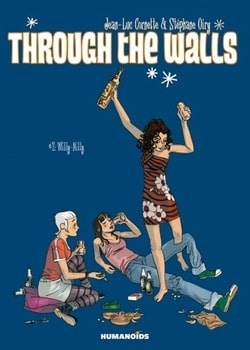 Through The Walls 2 - Willy-Nilly