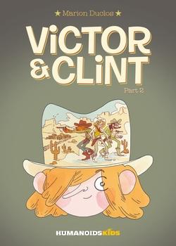 Victor & Clint 2