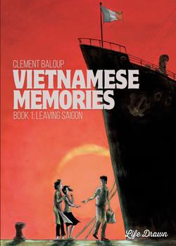 Vietnamese Memories 1 - Leaving Saigon
