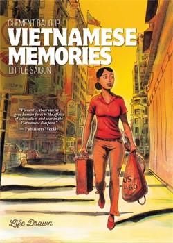 Vietnamese Memories 2 - Little Saigon
