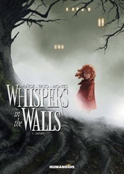 Whispers In The Walls 1 - Sarah