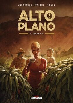 Alto Plano 1 cover