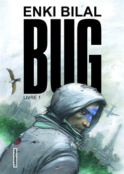 Bug 1 cover