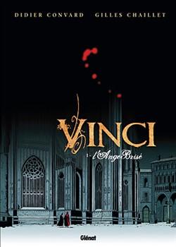 Vinci 1 cover