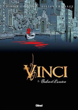 Vinci 2 cover